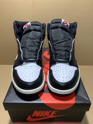 "Air Jordan 1 Retro OG ""Black Gym Red"" for Sale in Seattle, WA"