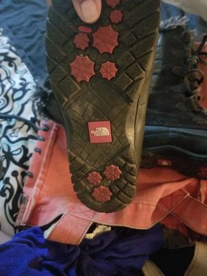 North face boots for Sale in Hayward, CA