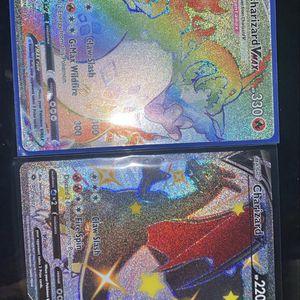 Charizard Pokemon Cards for Sale in Ontario, CA