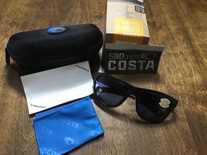 Brand New Authentic Costa Bayside Polarized Sunglasses for Sale in Miami, FL