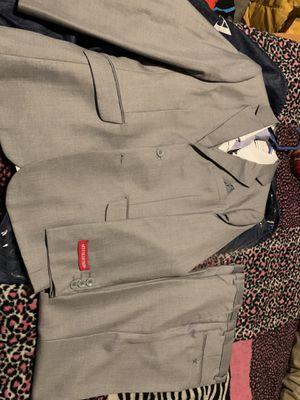 Gray kids suit for Sale in Norwalk, CA