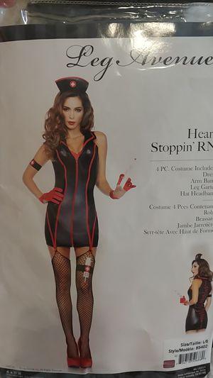 Sexy Halloween Nurse costume for Sale in Los Angeles, CA