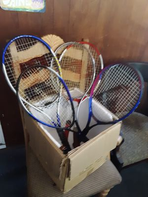 Tennis Rackets for Sale in Hartford, CT