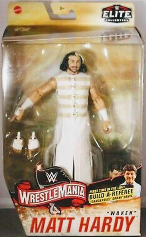 """New WWE Elite Collection""""Woken"""" Matt Hardy Figure. for Sale in Apopka, FL"""