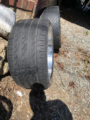 Rims 22in chrome for Sale in Queens, NY