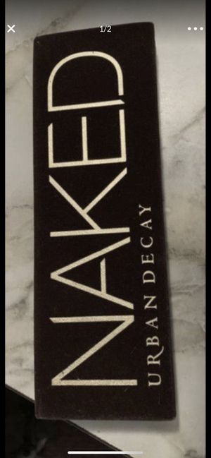 Urban Decay palette for Sale in Seven Hills, OH