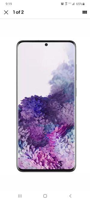 Samsung s20 plus verizon for Sale in Arlington Heights, IL