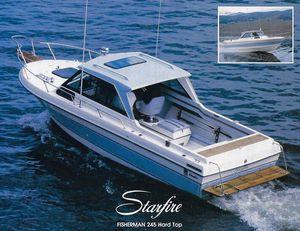 Starfire Boat for Sale in Boston, MA