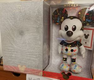 Year of the Mouse - Special Edition disney plush Feb. for Sale in Woodland Park, NJ