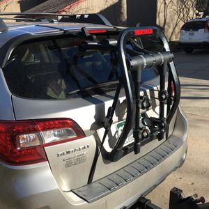 Yakima Fullback - Trunk Bike Rack for Sale in Boulder, CO