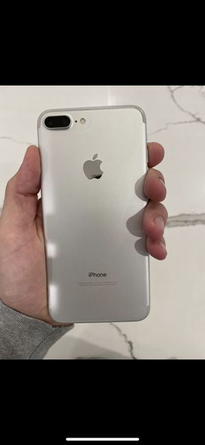 iPhone 7 Plus 32g + otterbox 250 for Sale in Los Angeles, CA