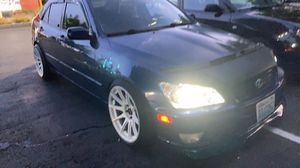 auto 2004 lexus is300 for Sale in Everett, WA