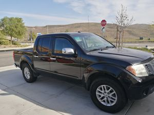 Nissan Frontier 2014 for sale for Sale in Los Angeles, CA