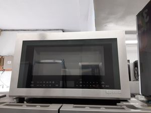 Over the range stainless-steel microwave for Sale in Midway City, CA