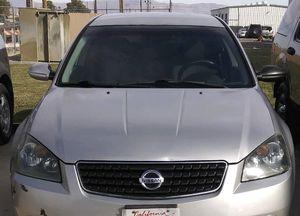 Nissan Altima for Sale in Hesperia, CA