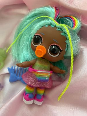 Rare Lol Doll! *New *Hair Goals for Sale in Castro Valley, CA