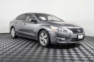 2014 Nissan Altima for Sale in Puyallup, WA