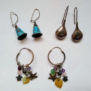 Novelty Earrings for Sale in Issaquah, WA
