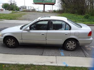 Honda Civic For Sale!! for Sale in North Chesterfield, VA