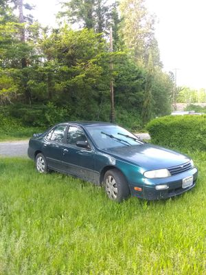 Nissan Altima 4dr for Sale in Enumclaw, WA