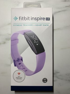 Fitbit inspire HR for Sale in Glendale Heights, IL