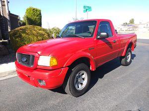 2005 Ford Ranger V6 Automatic 2* Owner for Sale in El Mirage, AZ