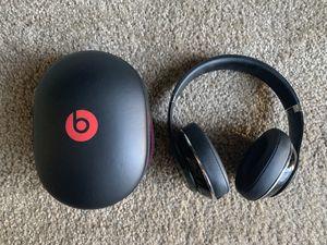 Beats Studio Wireless Headphones for Sale in Roseville, CA