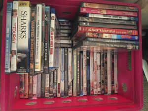 DVD & Blue ray movie discs for Sale in Arlington, TX