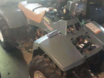 Suzuki Quadrunner for Sale in Grayson,  GA