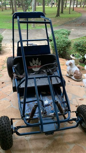 Go Cart for Sale in Montgomery, TX