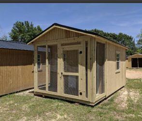 8x8 Dog Kennel for Sale in Cumming,  GA