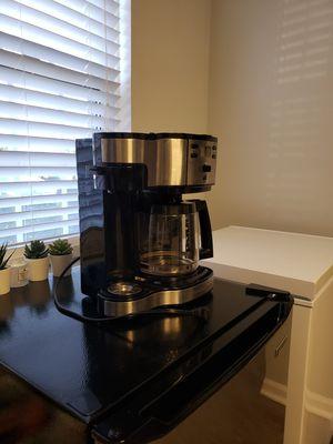 Coffee maker- Hamilton Beach for Sale in Newport News, VA