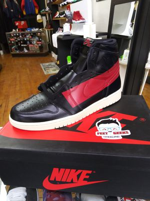 AIR JORDAN 1 HIGH OG SIZE 12 US MEN NEW WITH BOX $200 for Sale in Cleveland, OH