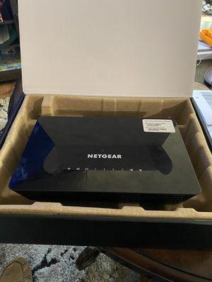 Netgear Router for Sale in Oakdale, MN