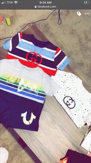 Custom kids clothes. for Sale in Denver, CO