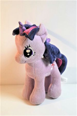 """My Little Pony - Twilight Sparkle 12"""" Plushie for Sale in Carlsbad, CA"""