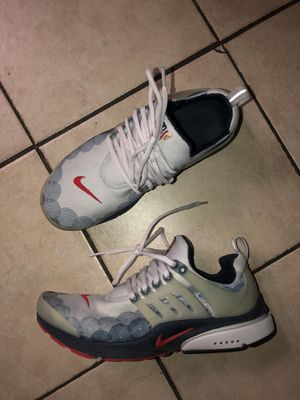Sz 9 Nike presto Olympic (rare) for Sale in Avocado Heights, CA