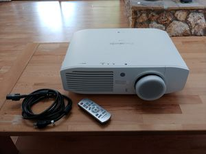 Panasonic projector for Sale in Maitland, FL