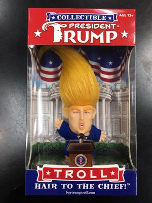 Trump Troll for Sale in New York, NY