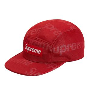 Supreme Lenticular Logo Camp Cap for Sale in Lynn, MA