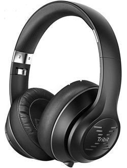 Bluetooth Headphones - Tribit for Sale in Denver,  CO