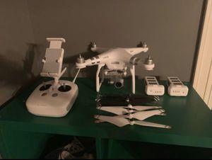 Phantom 3 advanced for Sale in Bellevue, WA