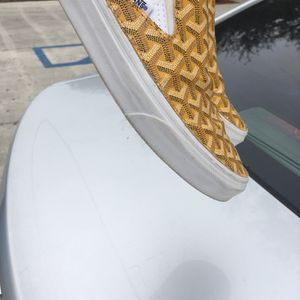 Vans Goyard for Sale in Miami, FL