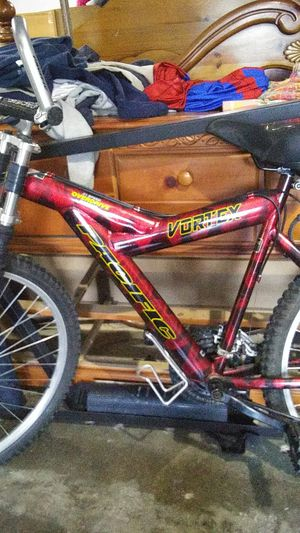 Pacific vortex mountain bike for Sale in Nashville, TN