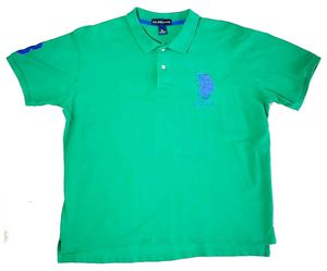 US POLO ASSN USPA Mens Polo Shirt Size 3XL for Sale in Atlanta, GA