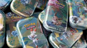 Pokemon Mini Tins for Sale in Graham, WA