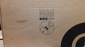 Sonic Makeup Brush Cleaner for Sale in Las Vegas, NV