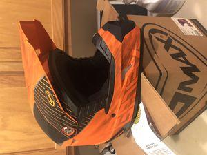 Motorcycle/Dirt bike helmet (Brand New) for Sale in Wildwood, MO