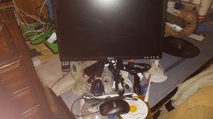 Tilt Screen Moniter for computer for Sale in Garden City, MI