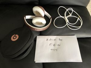 Beats Solo3 Wireless for Sale in Streetsboro, OH
